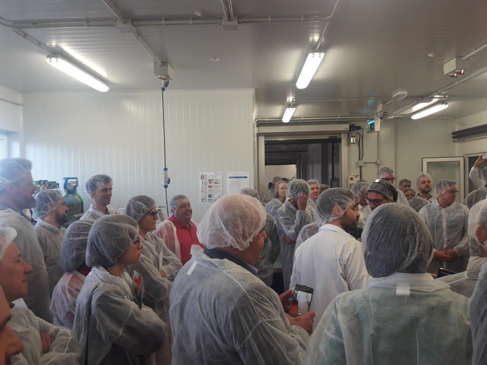 insigh.io participated in the S3FOOD Asturias Matchmaking and Study Visit
